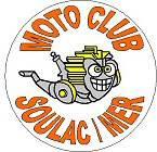 logo moto club soulac